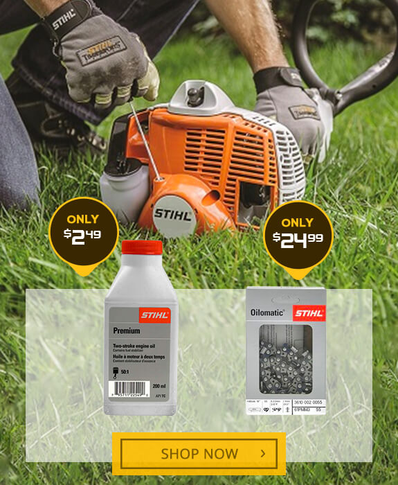 Shop STIHL Tool Accessories