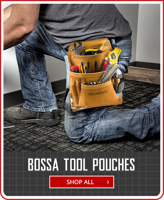 Shop Bossa Tool Pouches