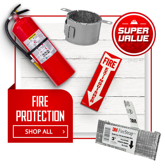 Shop Fire Protection