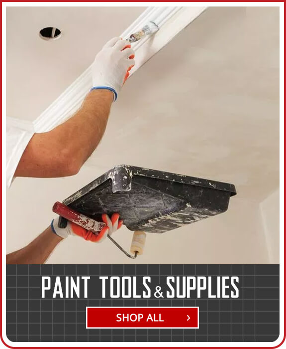 Shop Paint Tools and Supplies