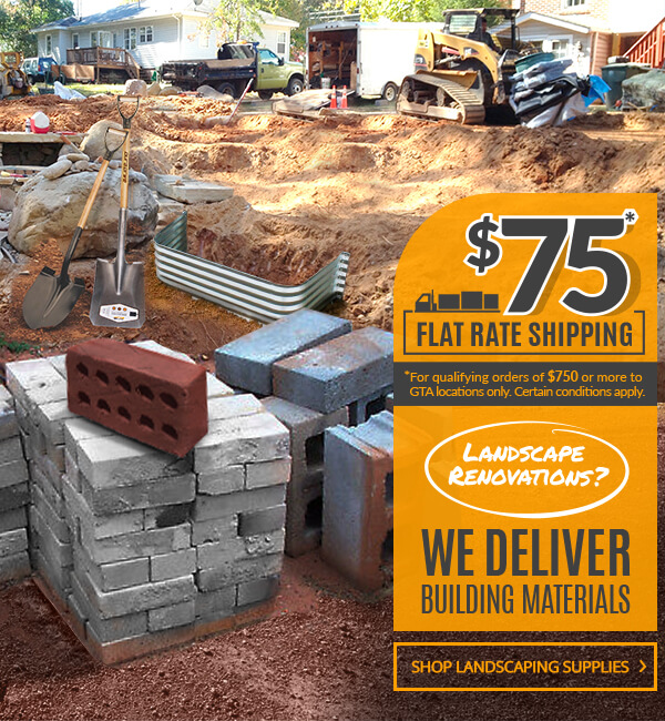 Shop all Landscaping Supplies