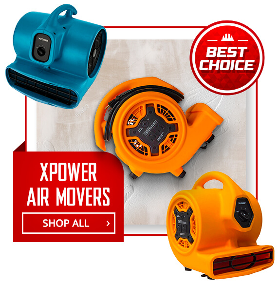 Shop XPower Air Movers