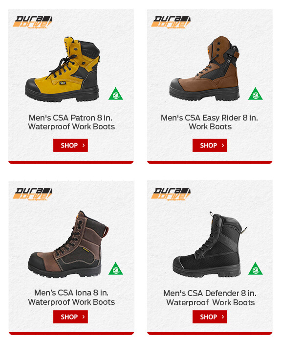 Shop all DuraDrive Safety Boots