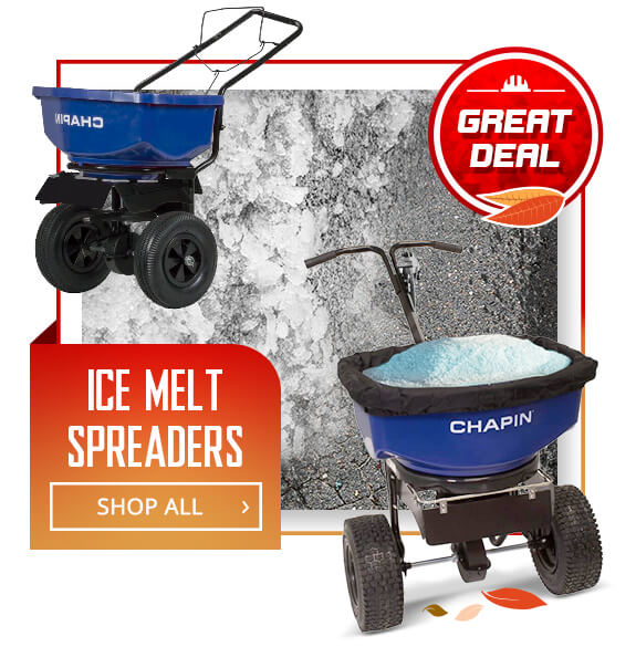 Shop Ice Melt Spreaders