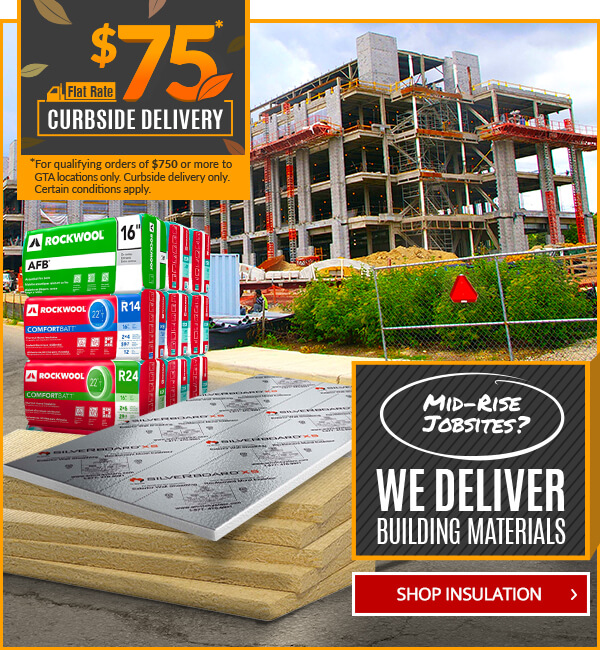 Shop all Insulation