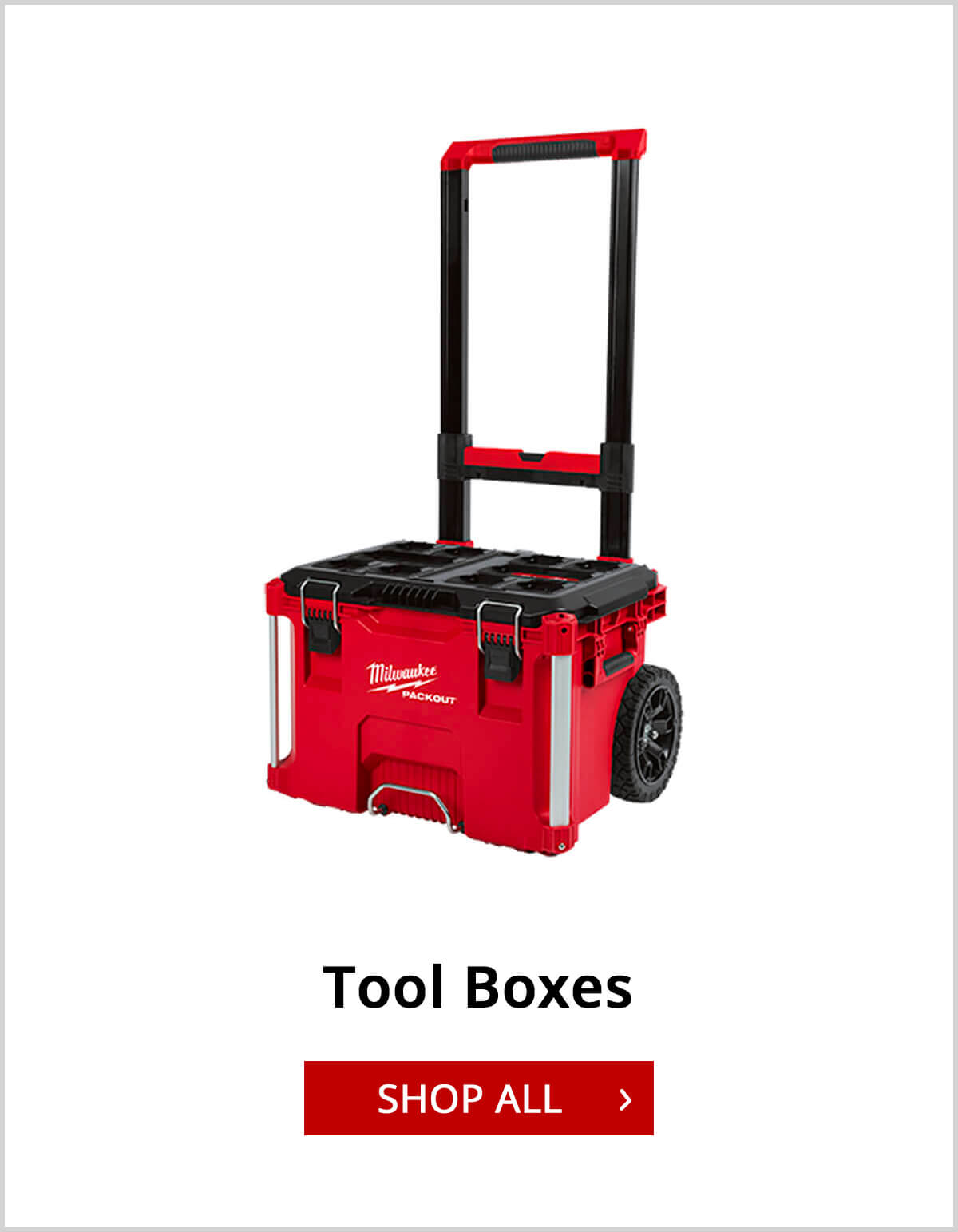 Shop Tool Boxes