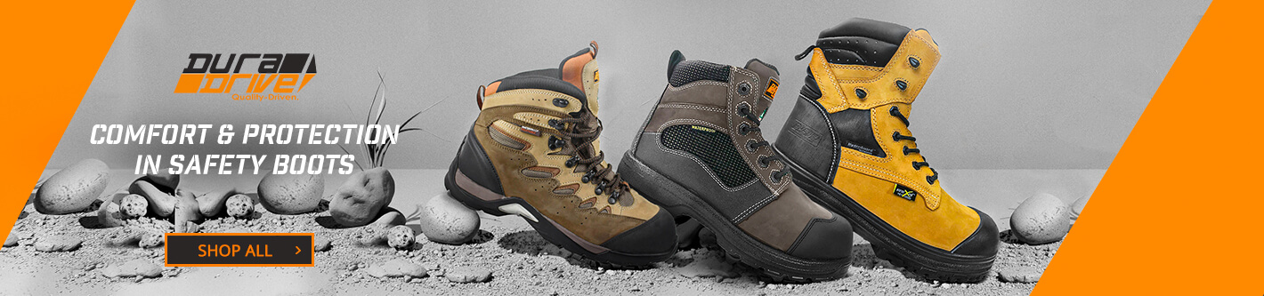 Shop DuraDrive Safety Boots