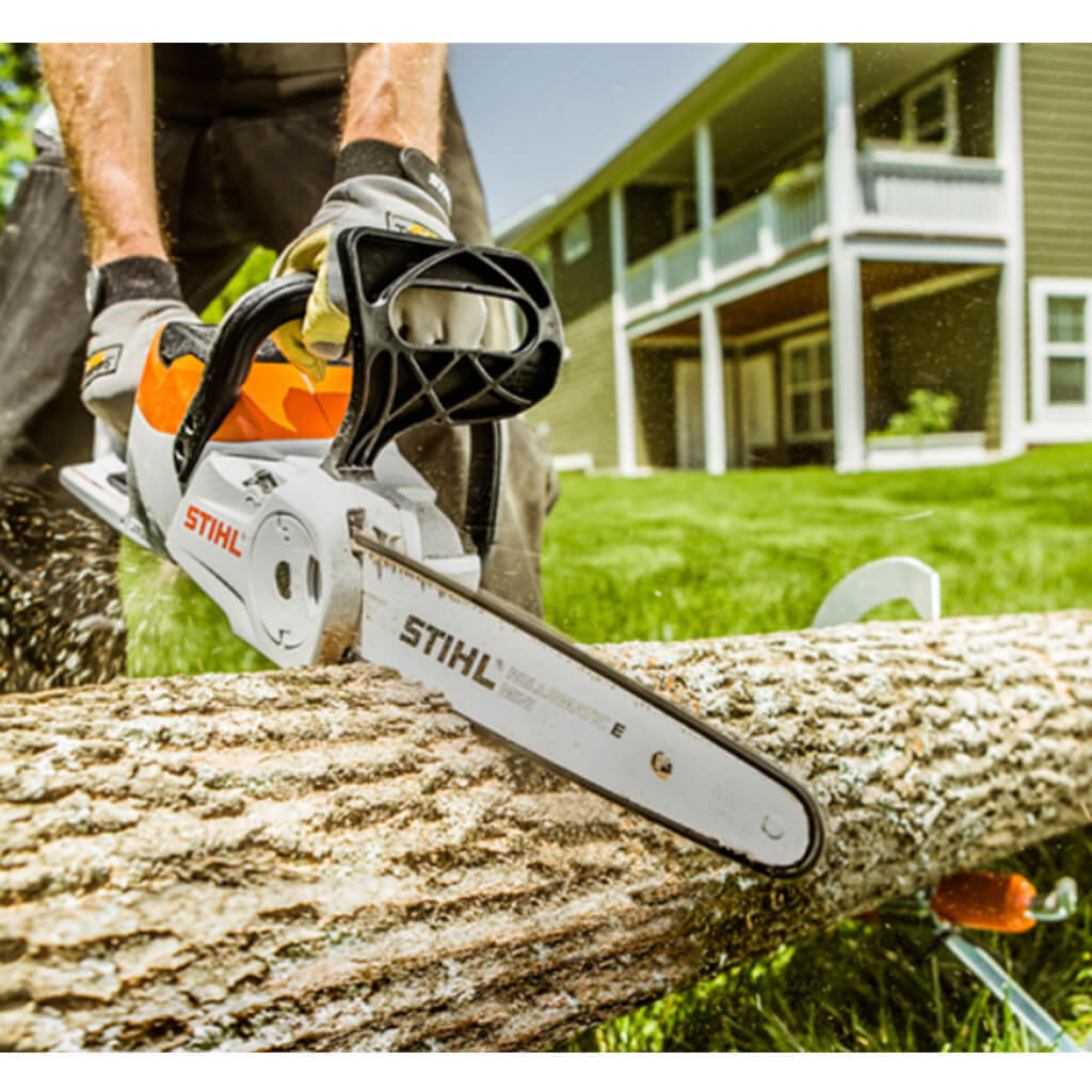 STIHL MS251C-BE 46cc 16 in  Compact Chainsaw with Easy2Start