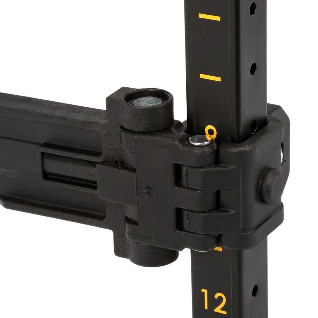 Dewalt Dwst08210 Tough System L Cart Ds Tool Box Carrier