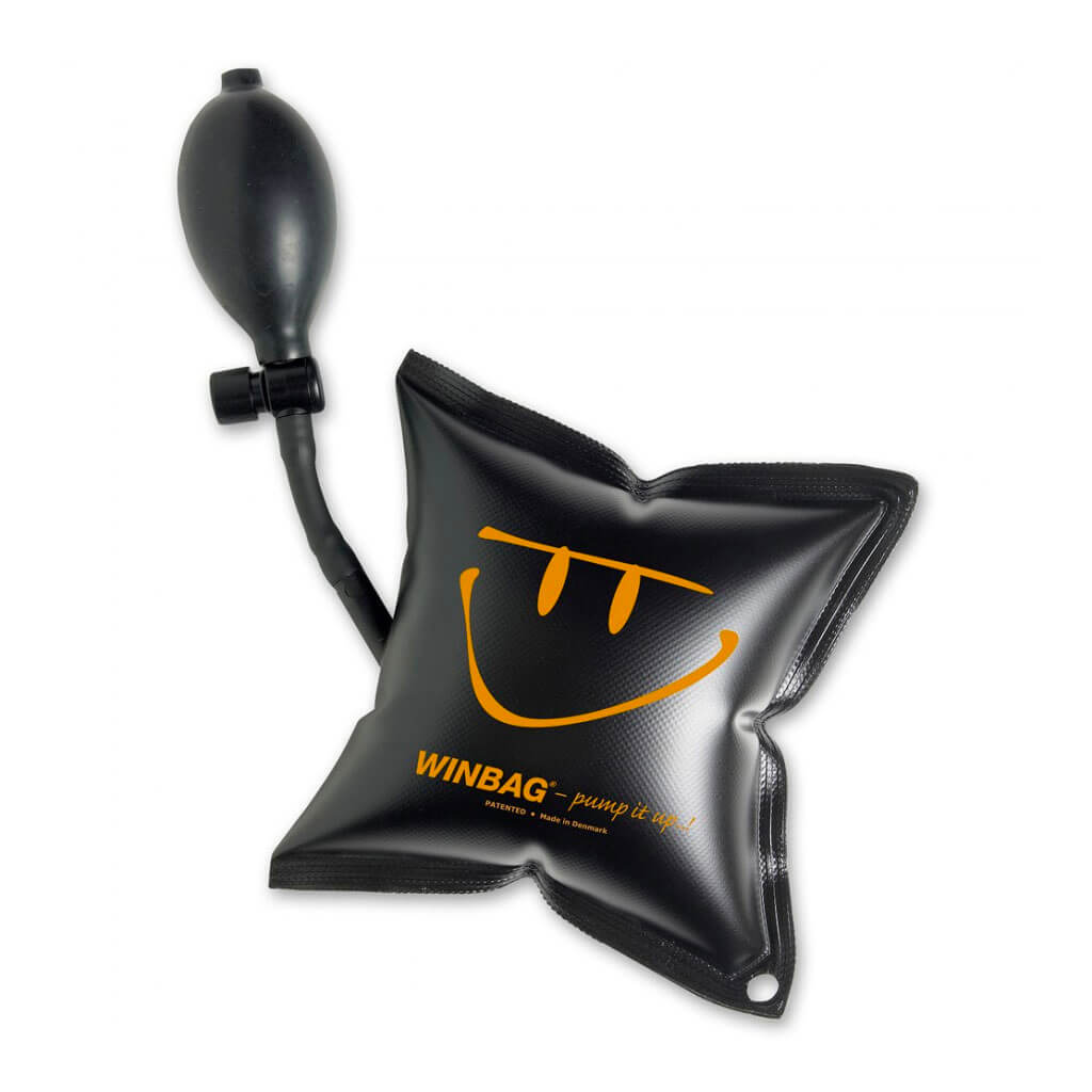 Winbag 15730 Air Wedge 300 Lb Capacity Reusable