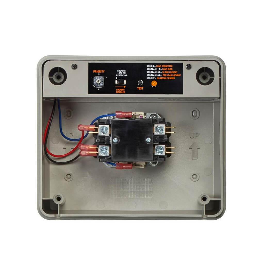 6873 Generac 15000 Portable Generator Wiring Diagram