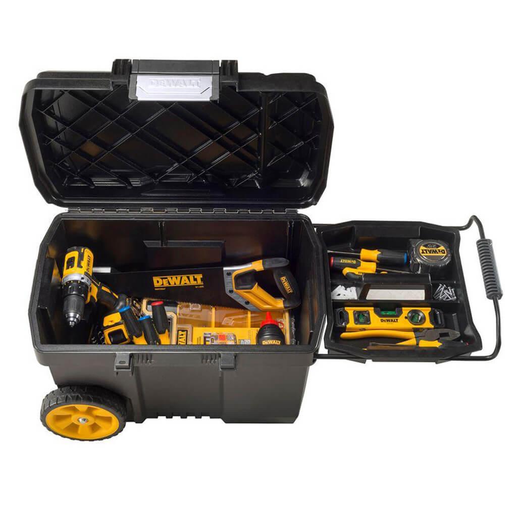 Dewalt Dwst33090 15 Gallon Contractor Chest Investments
