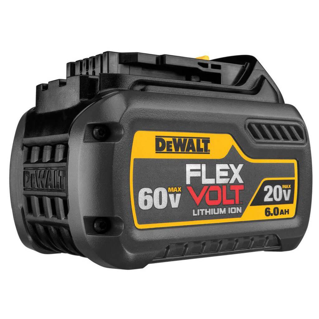 Dewalt Dcb606 2 Flexvolt 20 Volt 60 Volt Max Lithium Ion 6