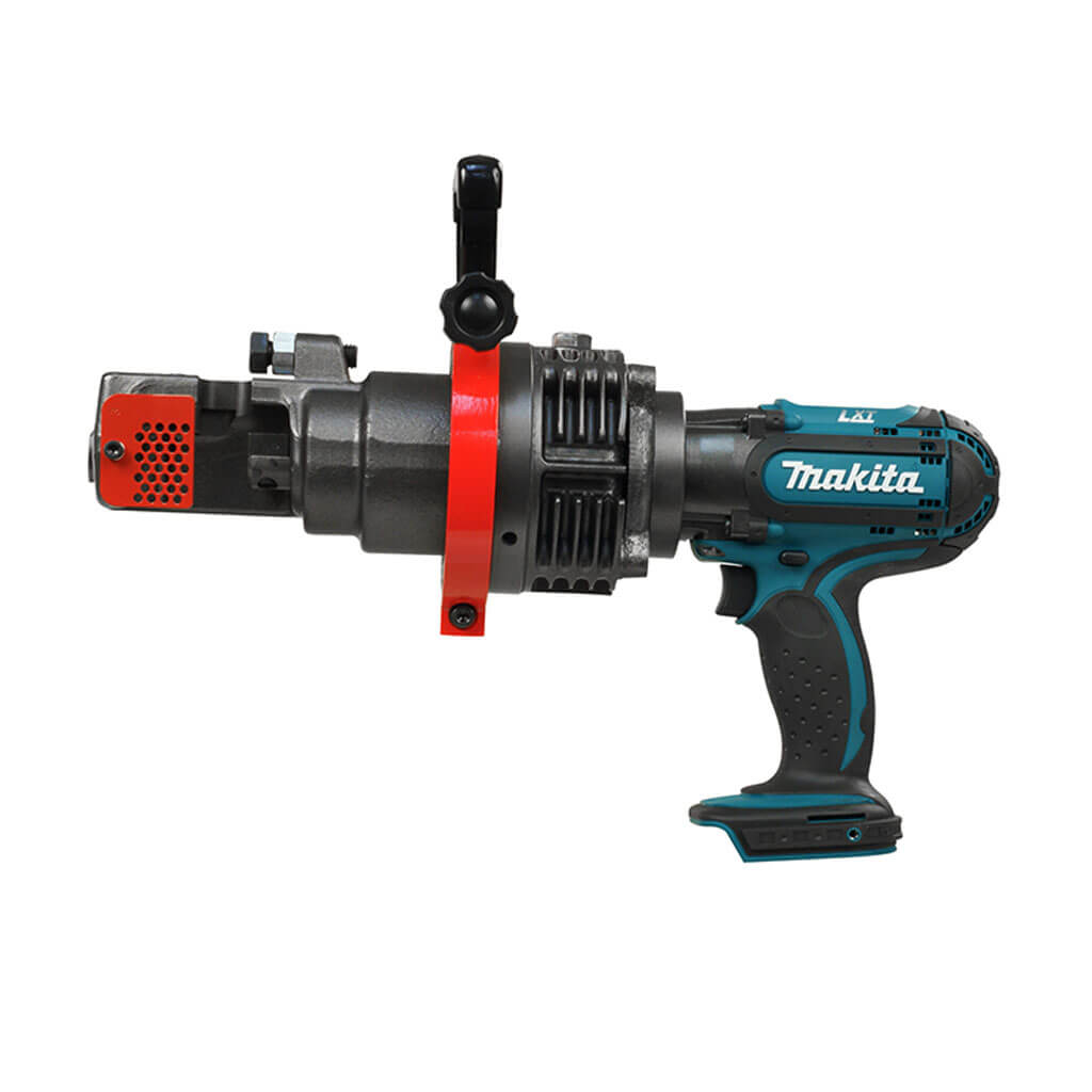 Makita DSC191Z 3/4 in. 18-Volt LXT Lithium-Ion 360-Degree Rotating Cutting Head Cordless Rebar Cutter (Tool Only)