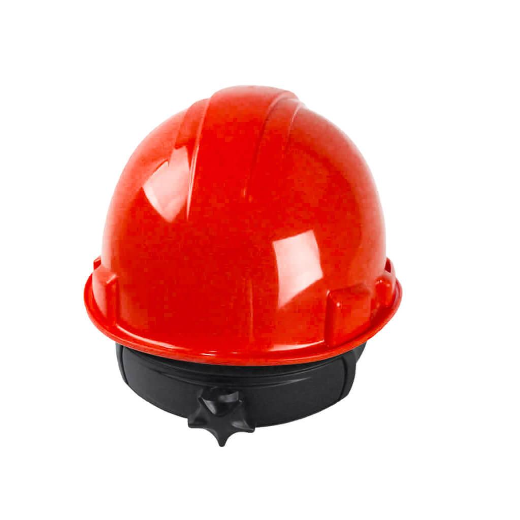 DuraDrive CSA Black Type 1 Class E Hard Hat
