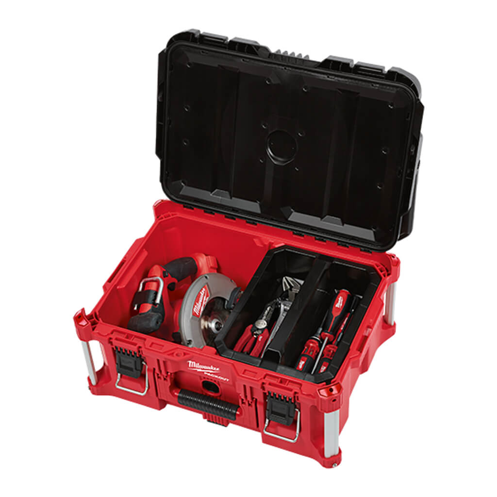 Milwaukee 48-22-8425 22 in. PACKOUT Large Tool Box