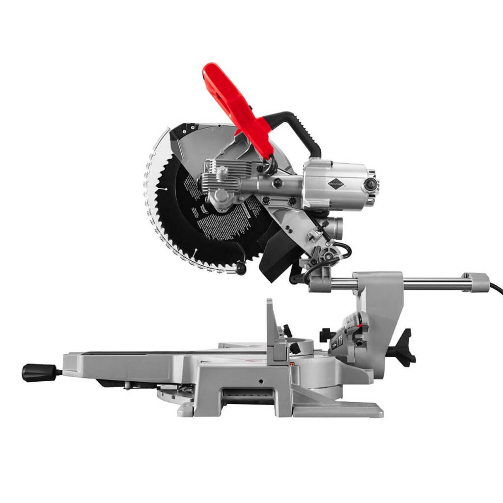 SKIL SPT88-01 12 in  Worm Drive Dual Bevel Sliding Mitre Saw