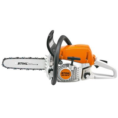 STIHL MS251C-BE 46cc 16 in  Compact Chainsaw with Easy2Start System