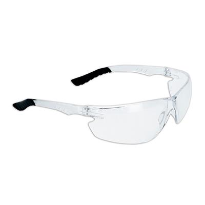 2574a42b708 Dynamic Techno Safety Glasses with 4A Coating Clear Lens