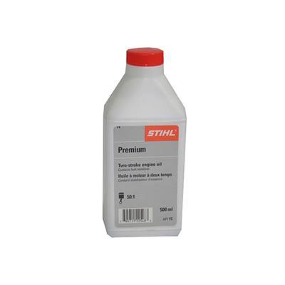 STIHL 200mL Premium 2-Stroke Engine Oil | Investments