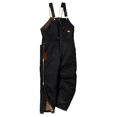 Dickies Premium Insulated Bib Overall Investments Hardware Limited