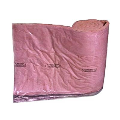 Tlp r20 4 ft x 35 ft fiberglass basement insulation for Basement blanket insulation