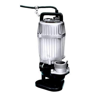 Koshin 1 2 Hp 110 Volt Submersible Trash Pump