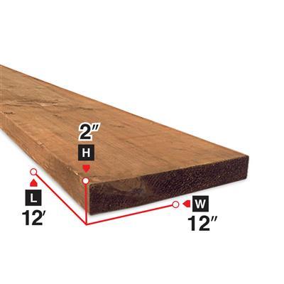 1x6x8 Lumber