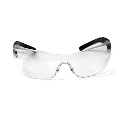 c71d7b6b2ba Dynamic Safety Glasses with Clear Lens