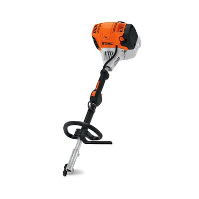 STIHL KM111R 31.4cc KombiSystem 4-MIX Power Head