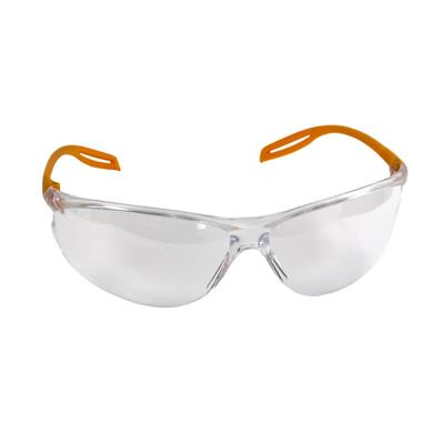 DuraDrive Clear Lens NESHOBA Safety Glasses