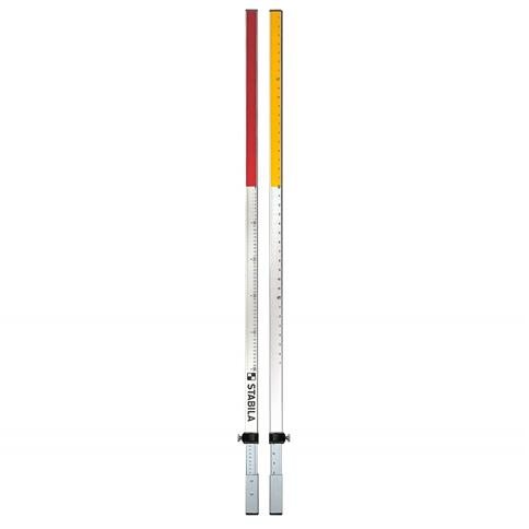 STABILA 07468 Hi-Lo Laser Elevation Rod