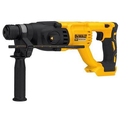 SDS Plus Rotary Hammer Kit Makita DHR241RMJ 18-V LXT Lit-Ion 15//16 in
