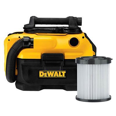 Dewalt Dcv581h 18 Volt 20 Volt Max Cordless Corded Wet Dry