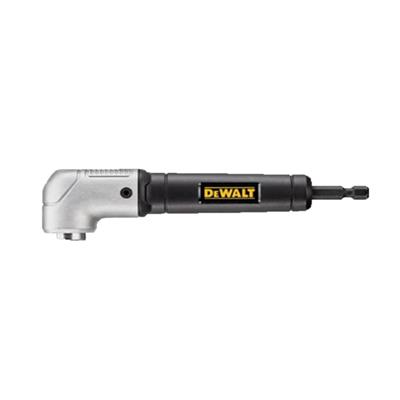 DEWALT DWARA120 IMPACT READY 1/4 in. Right Angle Attachment