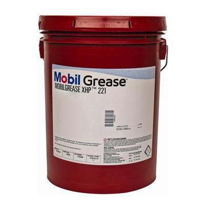 MobilGrease XHP 221 16 kg Premium Lithium Complex Grease
